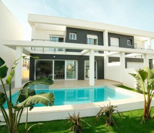 villa met 3 slaapkamers in Gran Alacant