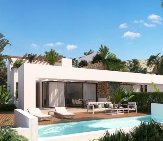villa met 3 slaapkamers in Monforte Del Cid